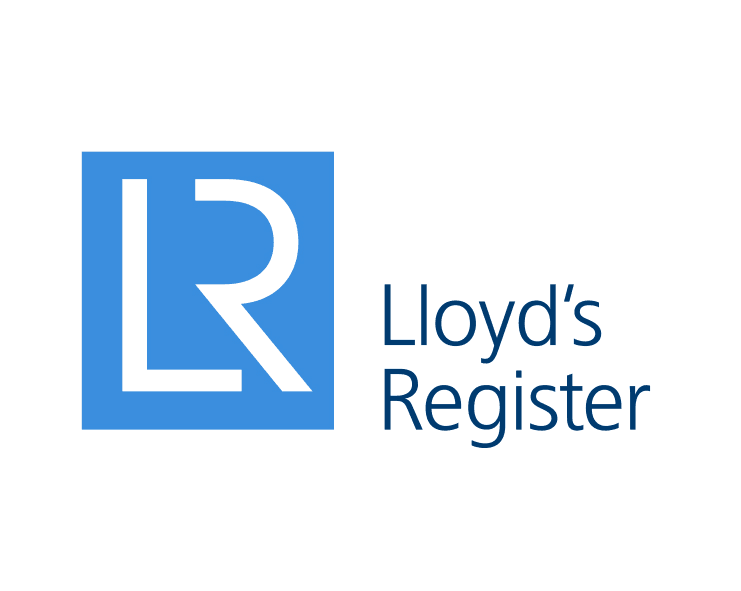 Logo Lloyd's Register